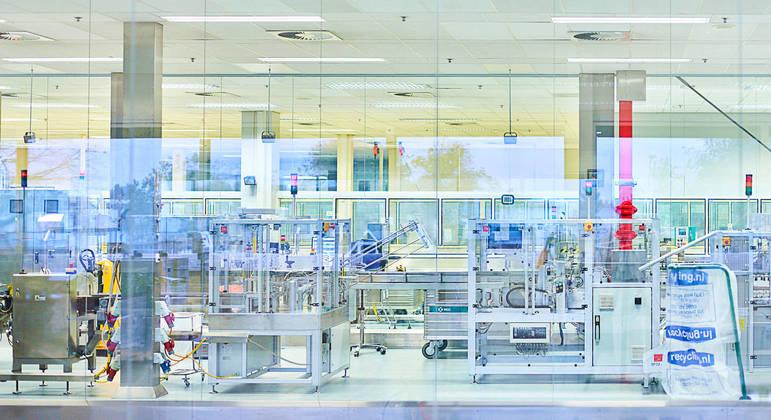 MSD já iniciou produção do equivalente a 10 milhões de tratamentos