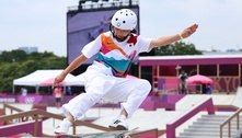 Campeões olímpicos querem fim da marginalizaçãodo skate no Japão