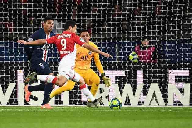 Monaco - Outro grande clube francês que não conseguiu vaga para nenhuma competição europeia foi o Monaco. O clube terminou em 9º lugar na tabela com 40 pontos.