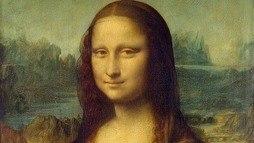 Pesquisadores derrubam mito sobre quadro da Monalisa, de Da Vinci ()