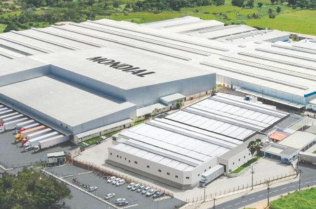 Mondial compra fábrica da Sony em Manaus