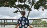 A meditação é algo que Monica não abre mão para conseguir encarar os desafios do dia a dia.