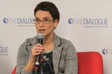 Monica de Bolle defende fim do teto de gastos