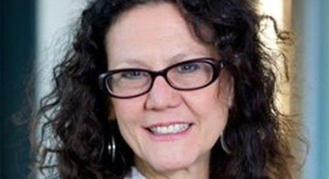 A pesquisadora Mónica Olvera realiza seu estudo nos Estados Unidos