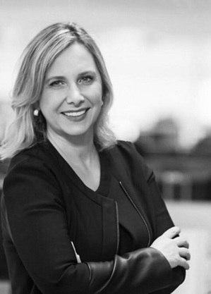 Monica Pimentel, da Discovery e agora membro do Conselho do Cinema