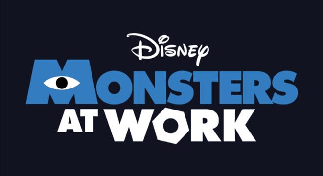 Monstros ao Trabalho   Série animada ganha data de estreia