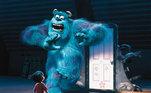 Monstros S.A.: difícil de acreditar que há 20 anos estreava a animação de grande sucesso da Dream Works. O longa acompanha dois personagens da maior fábrica de monstros do mundo que ajudam um pequena garota a retornar ao mundo dos humanos. Anos depois, em 2013, a história ganhou mais um filme e, recentemente, uma série
