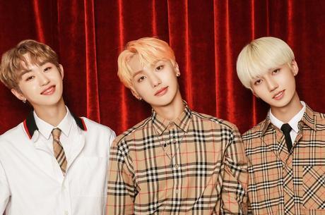 Grupo de k-pop M.O.N.T volta ao Brasil para dois shows em novembro