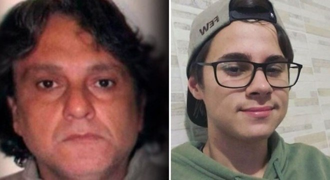 Paulo Cupertino está foragido há um ano após ter matado o ator e seus pais