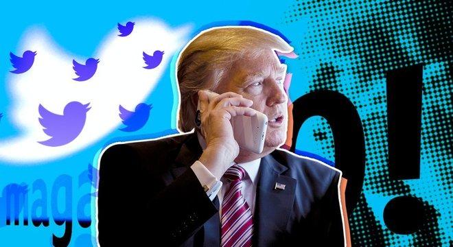 Pesquisador de segurança cibernética Victor Gevers disse que procurava por vulnerabilidades no Twitter quando descobriu senha do presidente