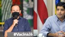 PSDB e DEM travam disputa velada de olho nas eleições de 2022