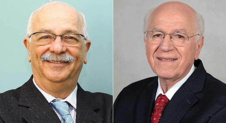 Professores Hélio Zylberstajn e José Pastore debatem rumos do mercado de trabalho