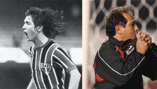 De volta ao clube, Muricy ganha homenagem especial do São Paulo