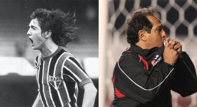 Muricy Ramalho é profundo conhecedor dos bastidores do São Paulo