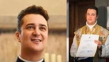 Padre é preso por desviar dinheiro da igreja para orgias gays e drogas