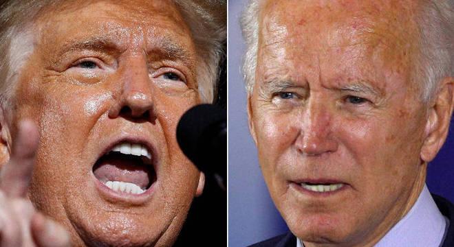 Disputa entre candidatos segue acirrada na corrida eleitoral dos Estados Unidos