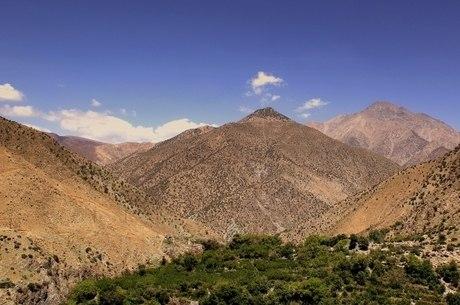 Turista foi morta em barraca nas montanhas do Atlas