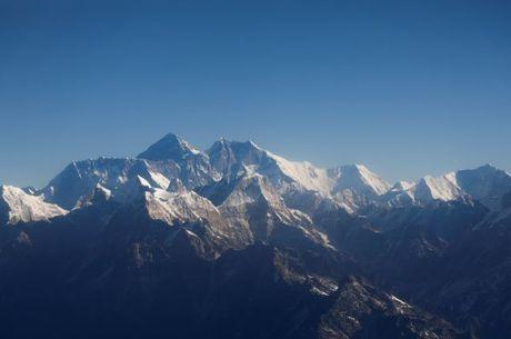 Everest é mais alto do que se pensava