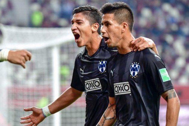 Monterrey (México) - Valor do elenco: 78,4 milhões de euros (R$485,94 milhões) - Número de jogadores: 23