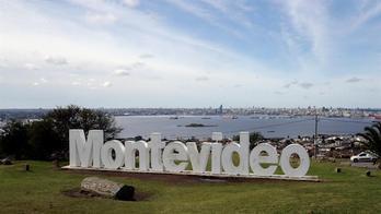 __Número de brasileiros cresce 38% em dois anos, em Montevidéu__ (EFE/ Sarah Yáñez-Richards/20.08.2019)