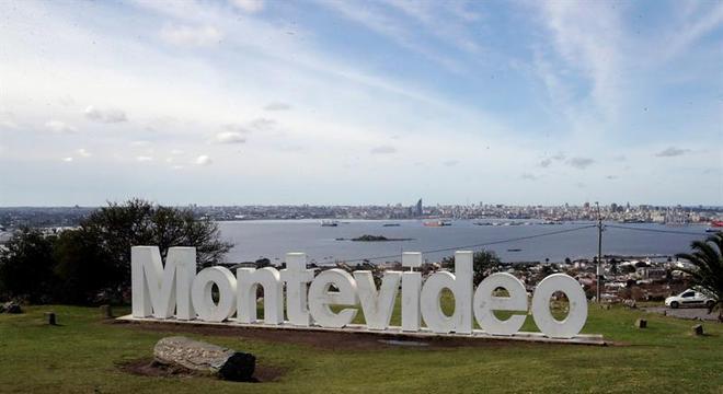 Migração de brasileiros para Montevidéu cresceu 38,7%
