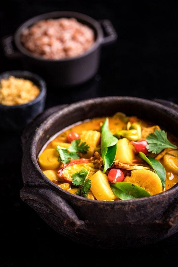 Restaurante de Los Angeles terá pratos no modelo da Moqueca de Caju do Balaio IMS