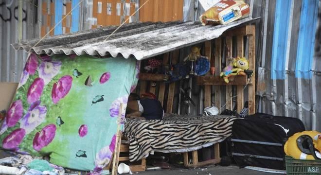 Pessoas em situação de rua poderão ter vagas em hoteis de São Paulo
