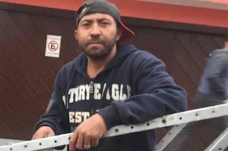 Morador de rua foi morto a tiros em Santo André (SP)