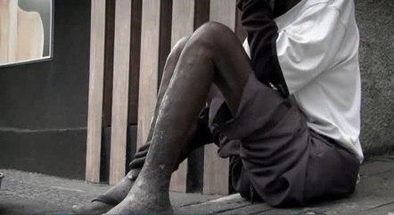 Cerca de 8,5 mil moradores de rua devem ser vacinados