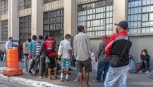 Sob frio intenso, SP reforça apoio a população de rua nesta quarta (28)