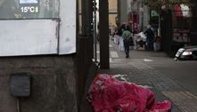 Sob frio ainda mais intenso, SP mobiliza ajuda a moradores de rua
