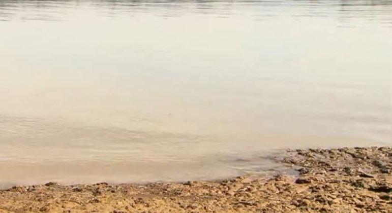 Nível de rios do país deve continuar baixo nesta semana, aponta ONS
