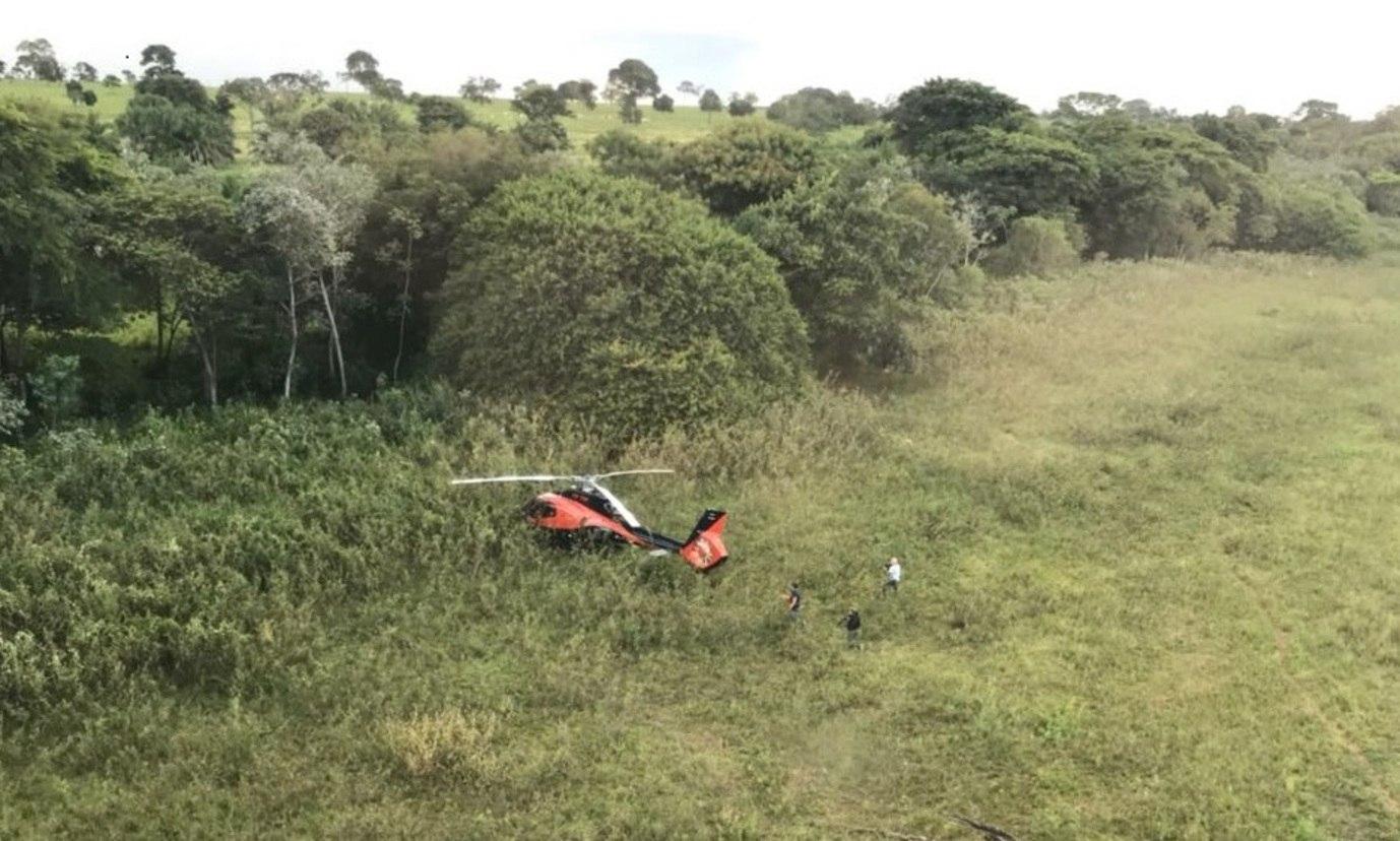 Moraes e Wagninho seriam os responsáveis pela morte dos líderes do PCC (Divulgação/Polícia Civil)
