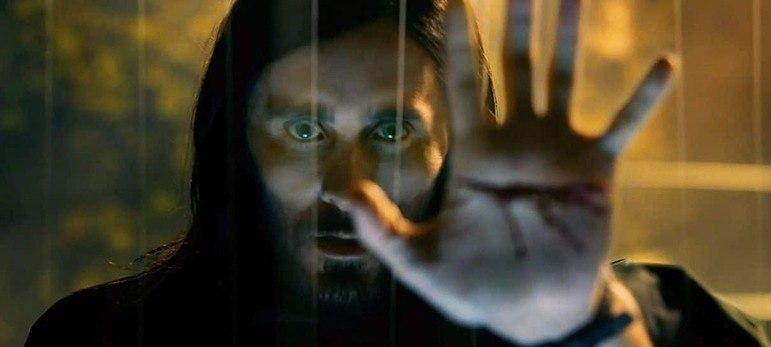 Morbius, da Marvel, chegará aos cinemas em outubro de 2021