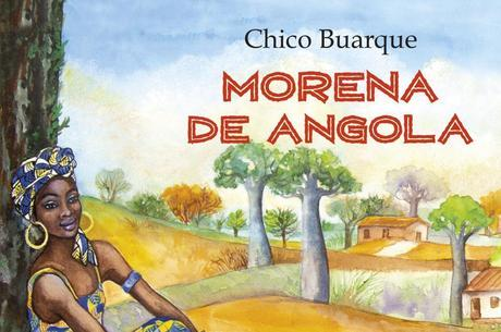 livro infantilOriginalmente lançada em 1980, a canção foi interpretada pela primeira vez por Clara Nunes