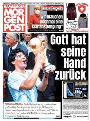 Morgenpost - Alemanha