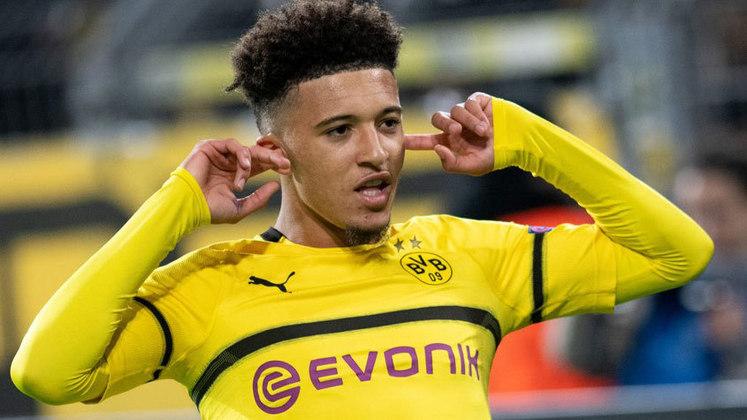 MORNO - A novela Sancho ganhou mais um capítulo. o CEO do Borussia Dortmund, Hans-Joachim Watzke, acredita que uma interpretação errada do Manchester United durante as negociações por Sancho, em entrevista à