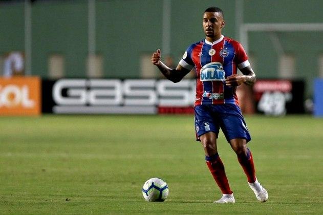 MORNO: Após perder o volante Flávio, o Bahia corre o risco de ter mais uma baixa no meio-campo. Trata-se do marcador Gregore, que tem o interesse do Trabzonspor-TUR.