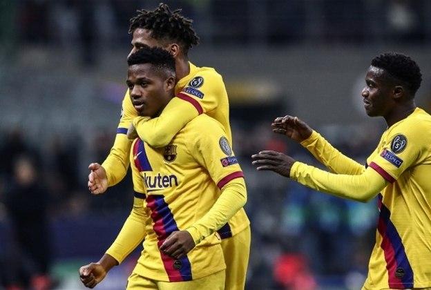 MORNO - Depois de perder Neymar para o Paris Saint-Germain, o Barcelona não quer que nenhuma de suas joias deixe o clube. De acordo com o