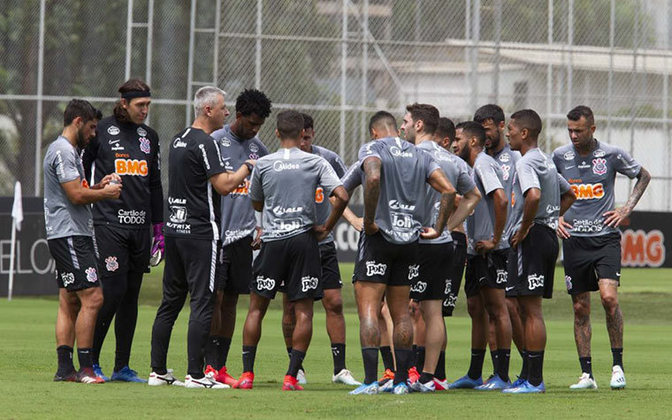 MORNO - O Corinthians chegou a três meses de salários atrasados com o elenco, prazo em que os jogadores podem pedir a rescisão de contrato na Justiça. Porém, a diretoria do Timão não conta com essa possibilidade, pela relação de confiança entre as partes.
