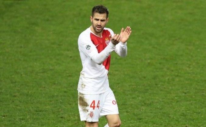 MORNO - O meia espanhol Cesc Fàbregas, que atua no Monaco, pode deixar o clube do Principado e se aventurar no futebol do Oriente Médio. De acordo com informações da revista