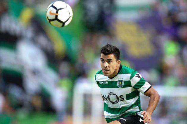 MORNO - O meia Marcos Acuña, do Sporting, pode sair para a Itália. Observado por Roma e Inter de Milão, o empresário do jogador, Pablo Del Rio, admitiu que o 'calcio' seduz o atleta dos Leões.