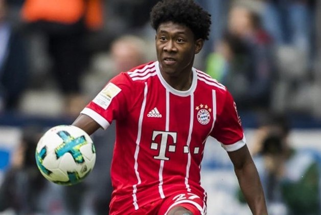 MORNO - O Paris Saint-Germain já procura um substituto para a saída de Thiago Silva. De acordo com o