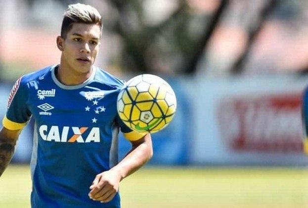 MORNO - O volante argentino Lucas Romero, do Independiente, demonstrou o desejo de jogar no Cruzeiro novamente. Porém, com o salário sendo pago em dólar, a questão financeira pesa para um possível retorno.