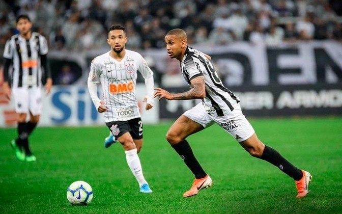 MORNO - O volante Jair, do Atlético-MG, pode estar na mira do Toulouse, da França. Segundo informações ligadas ao jogador confirmaram que o meio de campo deve receber uma proposta dos franceses nos próximos dias.