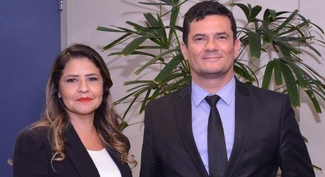Moro não retribuirá a visita da ministra paraguaia. Não vai mais a Assunção