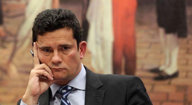 O juiz Sergio Moro está em de férias desde o dia 2 julho