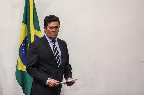 Sérgio Moro diz que foi ameaçado por Jair Bolsonaro