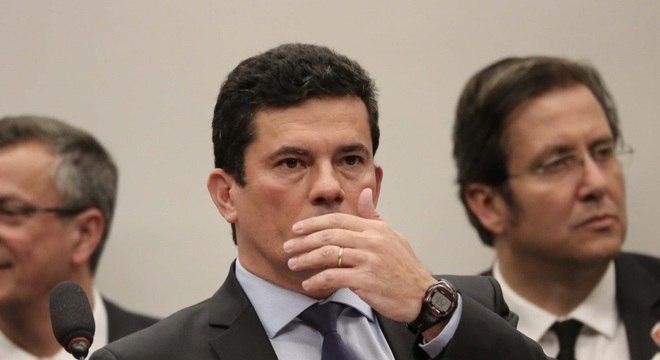 Carlos Habib Chater foi condenado a 10 anos pelo então juiz Sergio Moro