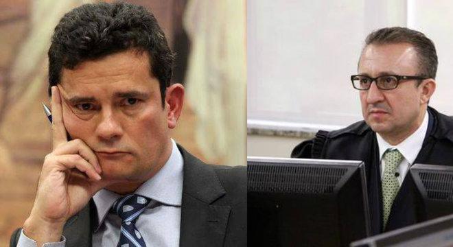 Juiz federal Moro e desembargador Favreto terão que se explicar ao CNJ